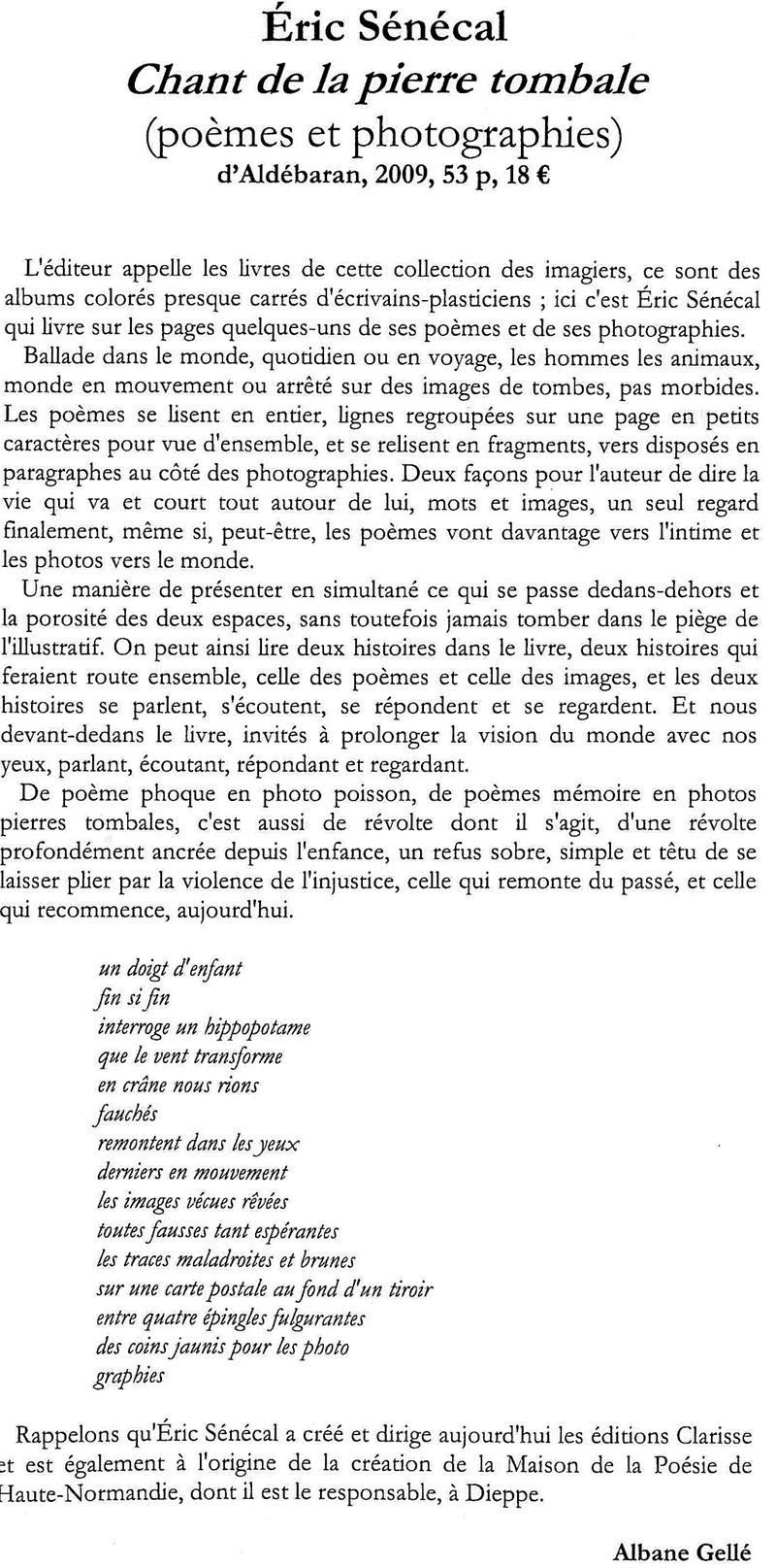 ArticleChantN4728AlbaneGellé