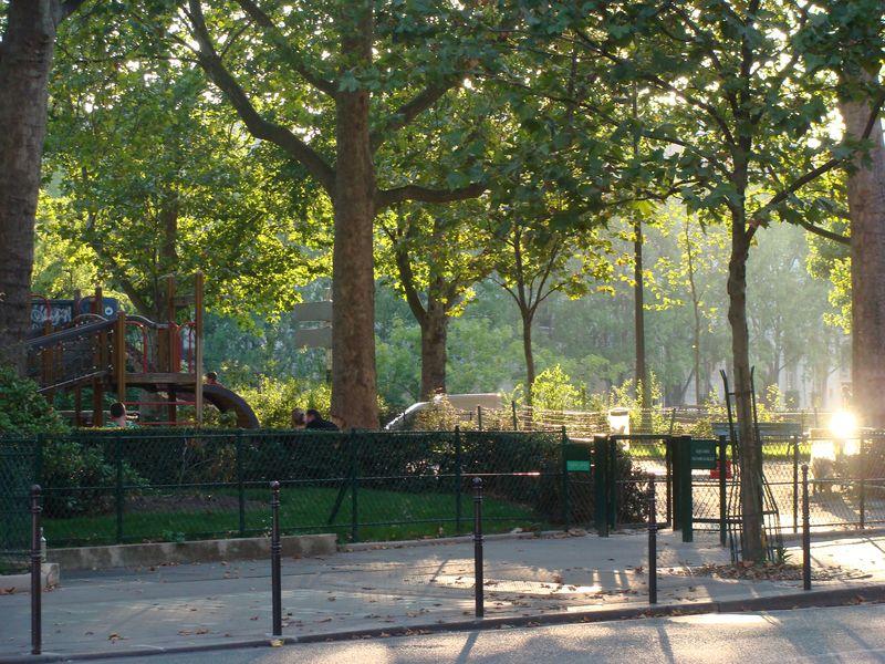 2008 Parigi 6